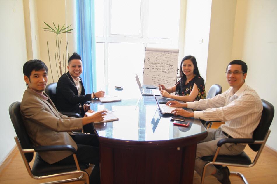Phiên Dịch đàm phán thương mại