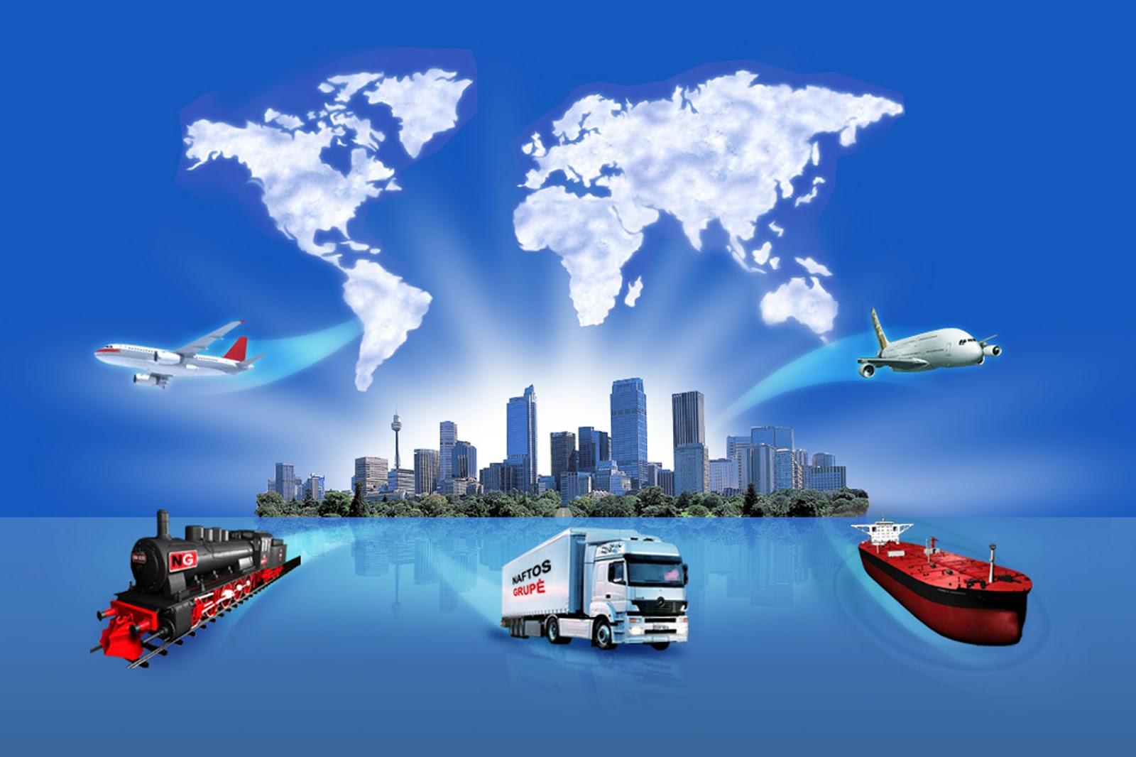 cung cấp dịch vụ gửi hồ sơ tài liệu ra nước ngoài